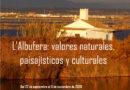 La Universidad Popular y el servicio Devesa-ALbufera acogen el primer curso para promover el conocimiento del parque natural