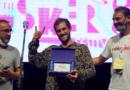 El valenciano Borja Catanesi esnombrado el mejor músico callejero