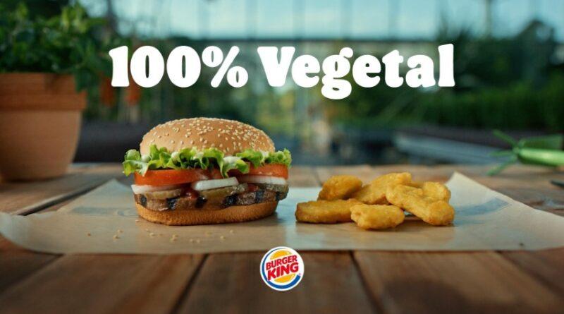 """BURGER KING® España lanza los primeros """"Nuggets vegetales"""" de la mano de la marcaThe Vegetarian Butcher®"""
