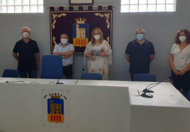 El Ayuntamiento de Emperador nuevo miembro de la Asociación Cultural El Camino del Santo Grial