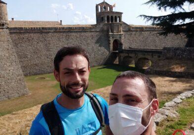 La Asociación Cultural El Camino del Santo Grial impulsa la ruta entre Aragón y Valencia
