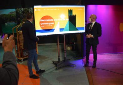 """La Fira de les Comarques 2020 mostrará al mundo las experiencias y los destinos """"seguros"""" de la provincia de València"""