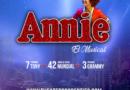 El musical Annie llega a Valencia