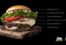 BURGER KING® lanza King selection, su plataforma más premium de hamburguesas con 150 gramos de carne angus