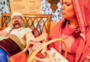 Caperucita se harta de su propio cuento en Caputxeta diu prou!!, el espectáculo familiar que Sala Russafa estrena en València