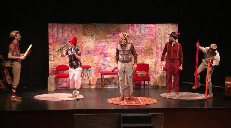 El IVC y la Fundación SGAE presentan 'Teatre a cau d'orella' con audiciones de textos teatrales
