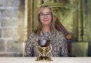 María Rodrigo recibirá El Reconocimiento Artístico Valencia, Ciudad del Grial