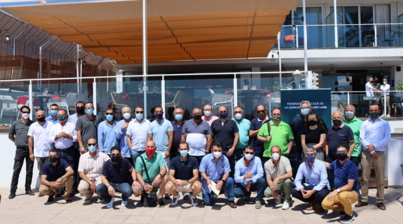 Investigación, conservación y formación, la apuesta de la Federación de Caza para los próximos meses
