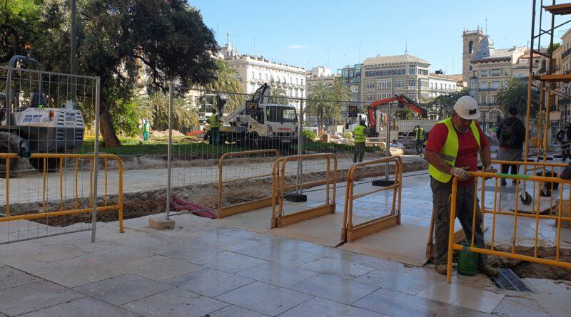 """""""Excursión a Valencia con motivo del Año Jubilar 20-21"""" una iniciativa para ayudar a la ciudad"""
