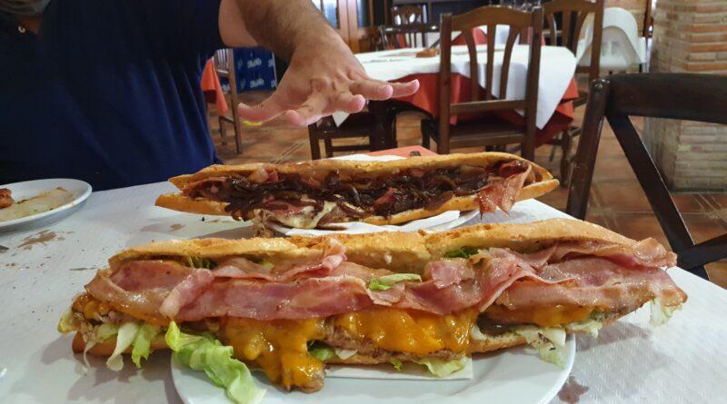 Pastoret de Náquera donde disfrutar de uno de los mejores almuerzos valencianos